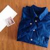 染め直しで白シャツが甦る!D&DEPARTMENTの藍染めプロジェクト(後編)