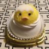 【コンビニ】セブンイレブン ふわふわことりレアチーズケーキ