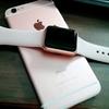 Apple Watch Series 3を勇気出してようやく購入したら想像以上に楽しいしiPhoneフリーが快適。