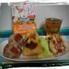 Instagramで「作ってあげたい小江戸ごはん2」の再現料理を作っていただきました。