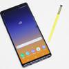 Galaxy Note9 実機レビュー:高機能カメラ、最上位スペック、進化したSペンは見逃せない!