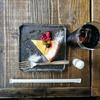 【鎌倉/カフェ】意外な穴場? 長谷寺近くのカフェ vuoriのまったりチーズケーキ!