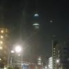 七月八日の土曜日は、合羽橋商店街の七夕祭りで酔っ払い状態(汗)!!!