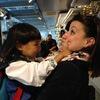 0歳から親子で海外旅行してる人の育児感5。「こどもに直接言えばいいのに」