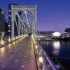 【橋】天王洲アイルふれあい橋