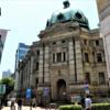 馬車道駅から神奈川県立歴史博物館への行き方