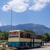 【KTEL】メテオラとデルフィを結ぶ高速バス