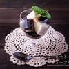 四角くて可愛い♪コーヒーとミルクのキューブゼリーのレシピ・作り方