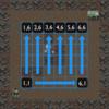 【Unity 2Dローグライク】公式チュートリアルをやってみる part.5~ランダムなステージ生成