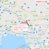 名鉄電車がしかと衝突 - 2019年1月15日