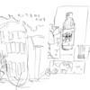 イラスト・デッサン練習207