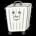 スーツケース  のイラスト