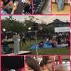 わいわい町の夏祭り〜✨