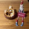 本格ドイツパンの店『タンネ』のプレッツェル