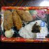 晩の食生活シリーズ 吉池の広島産カキフライ弁当!!!