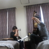 東北福祉大 クラシックギター部OB会 その2