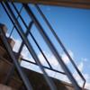 湘南平は展望台の建物が有機的
