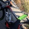 【ロードバイク】ランド坂17本