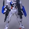 HG 1/144 GNY-001 ガンダムアストレア レビュー