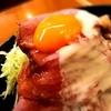 某芸能人がプロデュースする「写真映えする」ローストビーフ丼のお店!