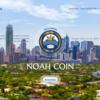 3月7日ノアコイン上場先発表直前特別企画世界初の暗号通貨ノアコイン