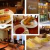 【モーニングまとめ】朝活利用に!新宿「小田急エース」喫茶店・カフェの朝食6軒まとめみた