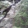 三上山 初ひとり登山