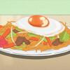 クレヨンしんちゃん 第988話 雑感 サニーサイドアップって国際目玉焼き会議かw