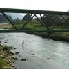 良型・美味しい鮎を求めて和良川釣行してきました!
