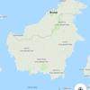 ボルネオ島初上陸2016 ~目指せオランウータンとジャングル~⑦ 隠れ家的ビーチ編
