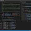 ブラウザだけでVisual Studio Codeを動かしたくて、VSCodeもどきのTheiaを使って、ブラウザ上でコーディング・ターミナルできる環境を構築してみる