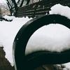 今日の大邱(テグ)は大雪!NO2