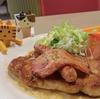 深川市 「まあぶ´Sキッチン 旬彩」で食べてみた深川ポークのトンテキ
