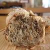 雑穀とカシューナッツのパン