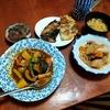 幸運な病のレシピ( 2291 )朝:夏のかぼちゃカレー(煮込みメソッド)