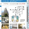 晴海アイランドトリトンスクエアビュータワー|晴海エリアの高級分譲賃貸タワーマンション|賃貸物件速報|3月25日の速報です♪