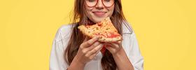 ダイエットにくじけそうな方必見! 「つい食べ過ぎた」を解消するダイエットの心理学