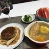 ゴルベ家の晩御飯