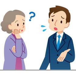 認知症の理解・判断力の障害とは 原因や対応方法を知ろう!