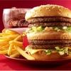 ハンバーガーと言ったらマクドナルド。