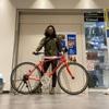 まさかこんな自転車 (クロスバイク)にハマるとは思わなんだ