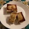 高野豆腐卵サンド
