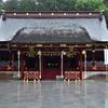 「おくのほそ道」をゆく #06 陸奥国一宮・塩竈神社に和泉三郎の宝灯を観る