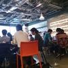 さあ、創ろう!HTML5 Japan Cup 2014 ハッカソン#1! に行ってみました