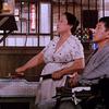 カーク・ダグラスと田中春男
