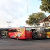 【インドネシア旅 #6】バリ島からジャワ島へ移動!深夜に降ろされたフェリーターミナル