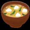 お湯を注げば味噌汁に!みそまるで健康的な食事が楽に作れる