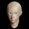 【Blender #37,forger】目のスカルプトの方法