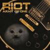 Riot特集:時系列全作品紹介(13)『ARMY OF ONE』
