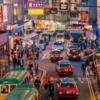 香港の言語事情を教えちゃう!旅行中に英語は通じる?